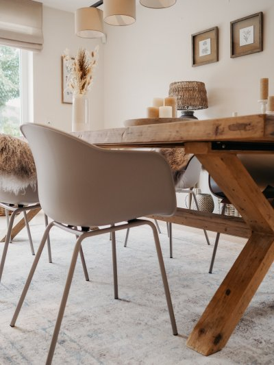 Homestyling, Interior, Country Concept, Luxemburg, Deko, Dekoration, clean, scandinavian, deco, Tisch, Stuhl, details